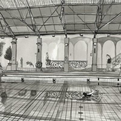 Long St Baths