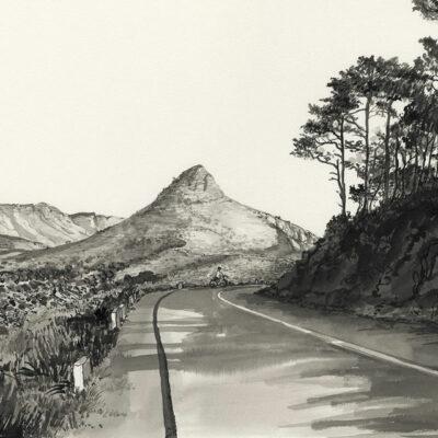 Signal Hill Path