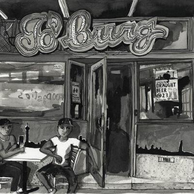 Joburg Bar