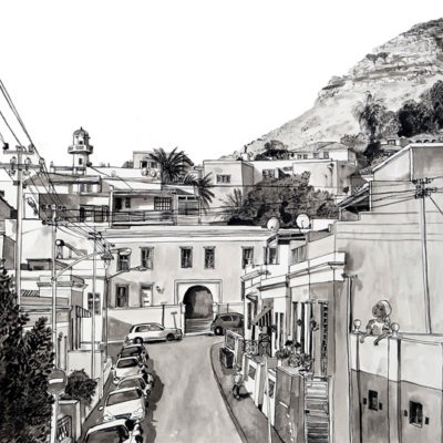 Chiappini Street