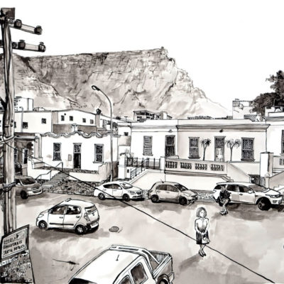 Bo Kaap Museum