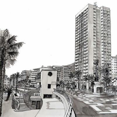 Pavillion Place