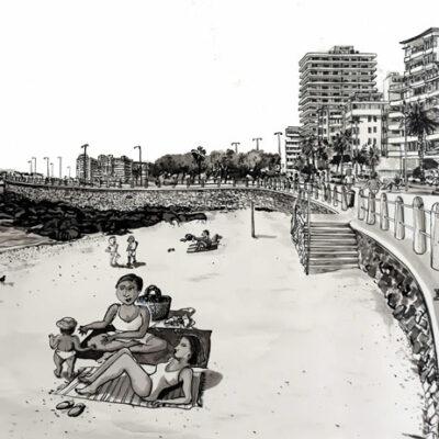 Rocklands Beach