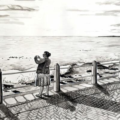 Promenade Picture