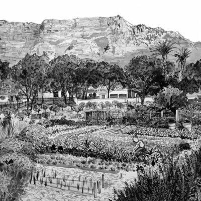 Oranjezight City Farm