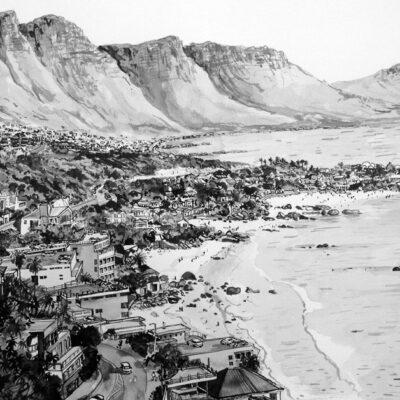 Clifton  Panoramic
