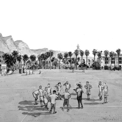 Camps Bay Football Club