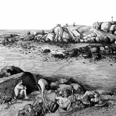 Bakoven Rocks