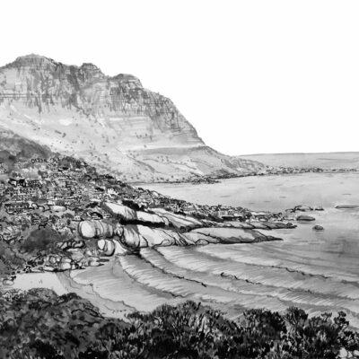 Llandudno Panoramic