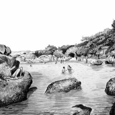 Boulders Beach Bay