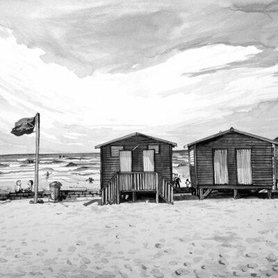 Muizenberg Cabanas